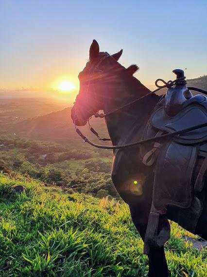 Passeio a Cavalo em Gramado
