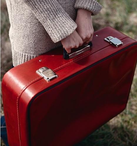 o que levar na mala para gramado