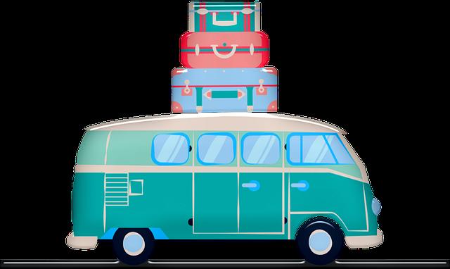 Opções de transporte em Gramado