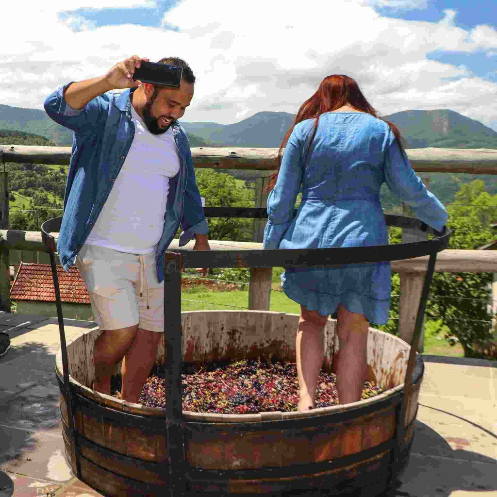 Vinícolas para quem visita Gramado e Canela