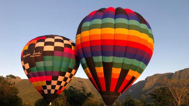 Valor do Passeio de Balão em Gramado