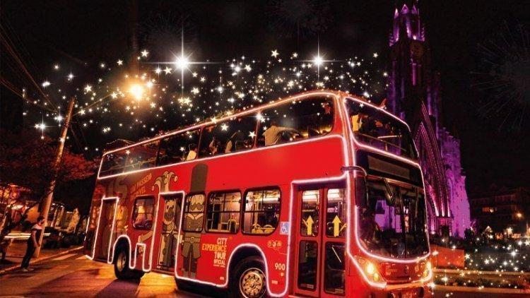 Temporada BusTour Illumination 2021/2022