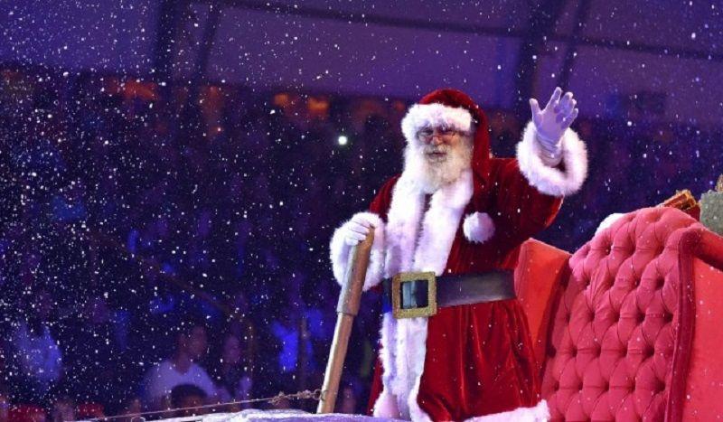 Conheça os Espetáculos do Natal Luz 2021/2022